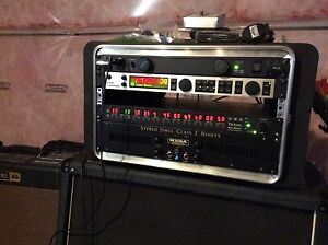 Mesa Boogie Triaxis rig for trade or sale.