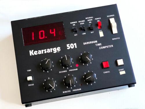 Kearsarge 501 Digital Darkroom Enlarger Timer