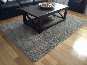 New handmade Coffee and End Tables