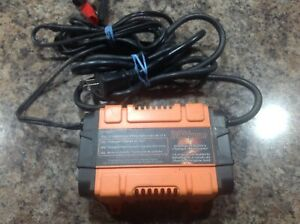Battery charger and maintainer