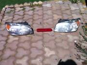 kia Cerato head lights and stop light Whitby Serpentine Area Preview