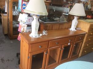 SECONDHAND FURNITURE AND MORE AT UNCLE SAMS SECONDHAND Derwent Park Glenorchy Area Preview