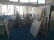 Artist space for rent $50 Per week Brookvale Manly Area Preview
