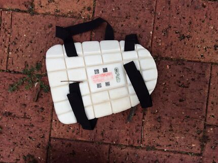 Cricket Thigh pad and heart Muchea Chittering Area Preview