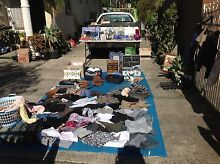 Garage sale today !!! Noble Park Greater Dandenong Preview