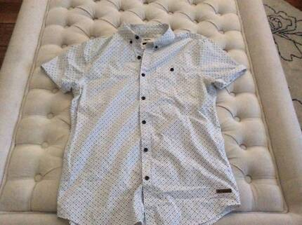 Mossimo men's shirt size s
