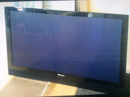 50 inch plasma tv sold pending pick up tvs gumtree australia