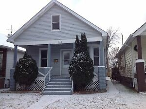 House on 503 Elm Ave. in Windsor for rent