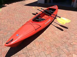 Tandem Kayak - Pamlico 135T by Wilderness Systems. Flagstaff Hill Morphett Vale Area Preview