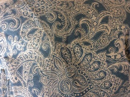 COTTON FABRIC FOR CURTAINS AND UPHOLSTERY