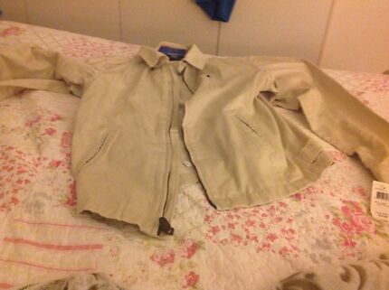 Brand new polo Ralph Lauren authentic jackets 2 available with ta