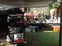 AMAZING GARAGE SALE - POPULAR IN THE PAST 6am - 11am Everton Park Brisbane North West Preview