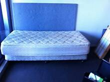 King twin bed mattress St Ives Ku-ring-gai Area Preview