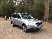 Subaru  Forester Lenah Valley Hobart City Preview