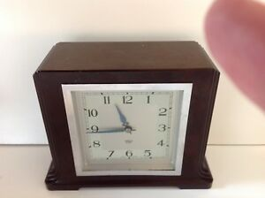 Vintage electric clock Mascot Rockdale Area Preview