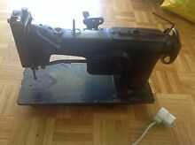 Industrial singer sewing machine Zillmere Brisbane North East Preview