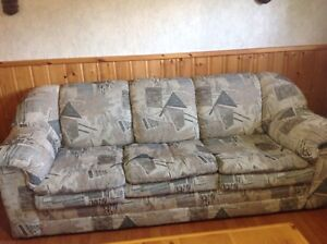 Couches - very good condition!