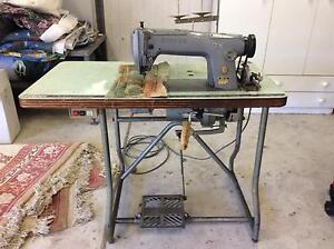 SINGER SEWING MACHINE Werrington Penrith Area Preview