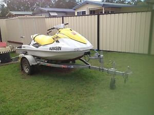 Yamaha VX700 in excellent condition 2006 Woolgoolga Coffs Harbour Area Preview