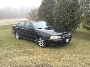 1998 Volvo S70 for sale!!