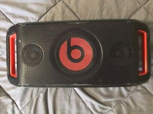 Beats By Dre Beatbox Portable Bluetooth Speaker