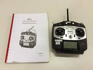 FUTABA FASST-2.4GHz, *FG Series digital proportional R/C system Port Adelaide Port Adelaide Area Preview