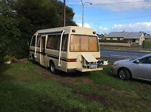 Mazda t300 Motorhome Mount Gambier Grant Area Preview