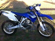 Near new WR250F for sale Biloela Banana Area Preview