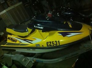 Jet ski zxi 1100 immaculate condition Swan Hill Swan Hill Area Preview