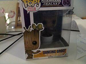 #65 Dancing Groot Cameron Park Lake Macquarie Area Preview