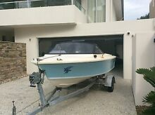 Speed boat Mooloolaba Maroochydore Area Preview