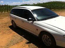 Holden Commodore Wagon-Perfect for backpackers Sydney City Inner Sydney Preview