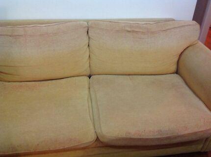 pink sofa sydney