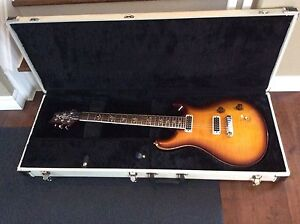 2010 PRS McCarty 25th Anniversary Artist 57/08 Narrowfield