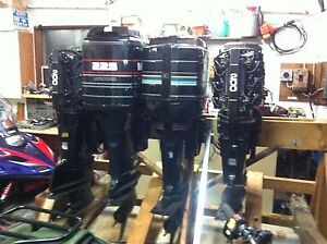 Mercury outboards for sale!