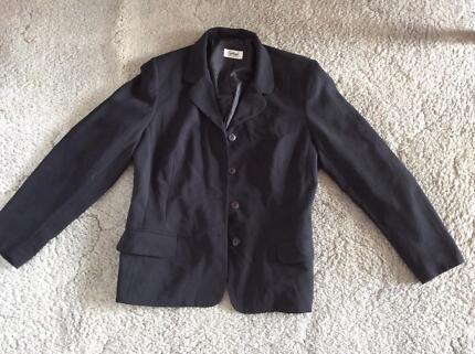 Little black jacket.   Size 12.