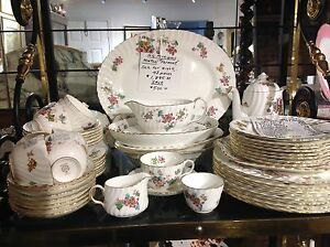 Minton Porcelain at unbelievable price. AGAntiques.