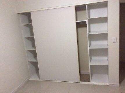 Furnished room for rent with plenty of space