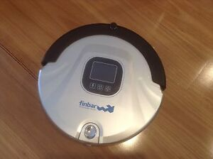 stirling robot vacuum cleaner instructions