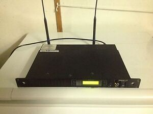Shure U4S-UB receiver Forest Lake Brisbane South West Preview