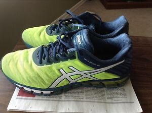 Mens asics runners