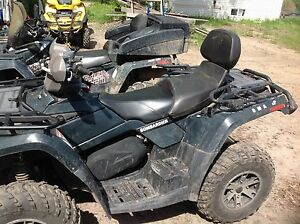 2006 Can-Am Outlander Max XT