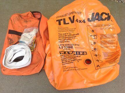 Air Jack Kit