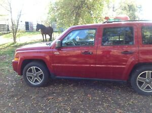 $5238 Tax Included 2009 Jeep Patriot North