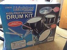 Kids drum kit- new Goondiwindi Area Preview