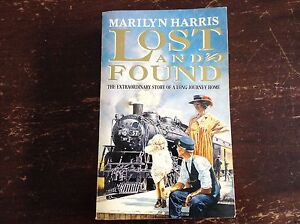 Lost and found by Marilyn Harris Maroubra Eastern Suburbs Preview