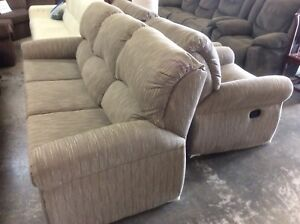 Reclining Lounge Suite