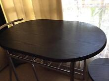 Cafe small table 2 chairs Cleveland Redland Area Preview