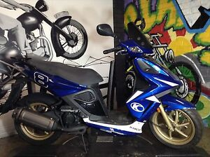 KYMCO SUPER 8 50cc Low Km Like New North Perth Vincent Area Preview