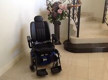 Electric wheelchair absolute bargain Wembley Downs Stirling Area Preview